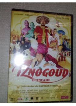 DVD IZNOGOUD - EL INFAME