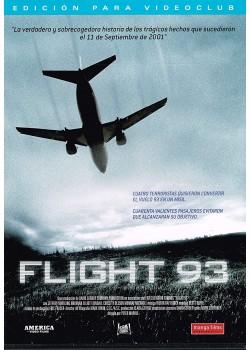FLIGHT 93 DVD