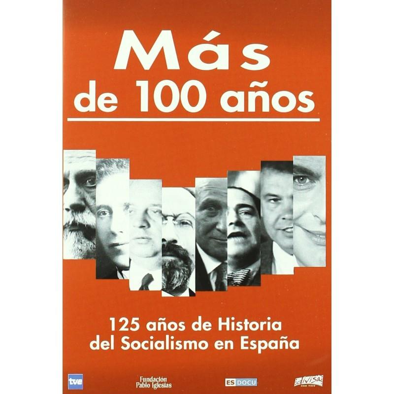 Más de cien años [DVD]