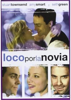 LOCO POR LA NOVIA (DVD)
