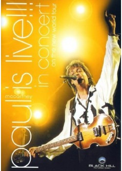 Paul Is Live [DVD]