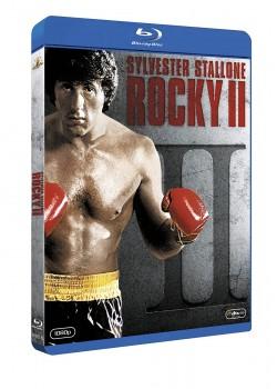 ROCKY II (BLU-RAY)