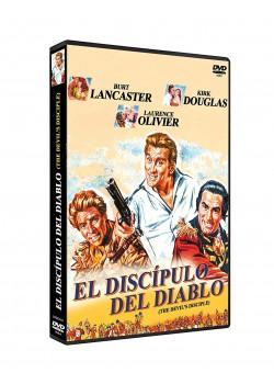 EL DISCIPULO DEL DIABLO (VOS) (DVD)