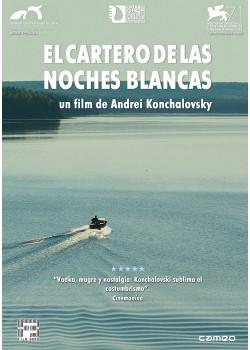 EL CARTERO DE LAS NOCHES BLANCAS (DVD)