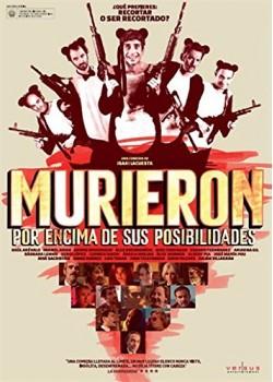 MURIERON POR ENCIMA DE SUS POSIBILIDADES (DVD)