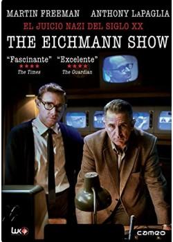 THE EICHMANN SHOW (DVD)