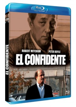 EL CONFIDENTE (BLU-RAY)