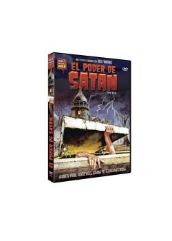 EL PODER DE SATAN (DVD)