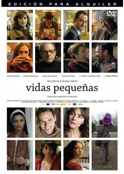 VIDAS PEQUEÑAS (DVD)