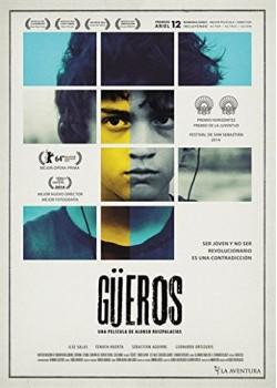 GÜEROS (DVD)