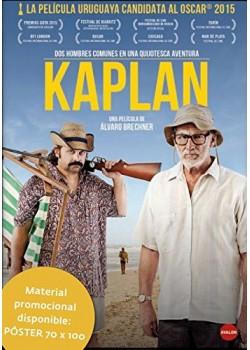 KAPLAN (DVD)
