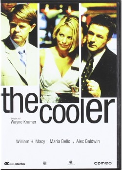 THE COOLER (DVD)