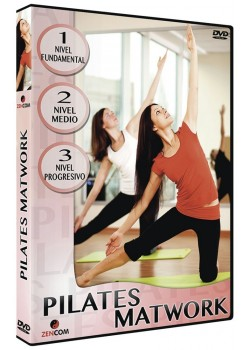 PILATES MATWORK (DVD)