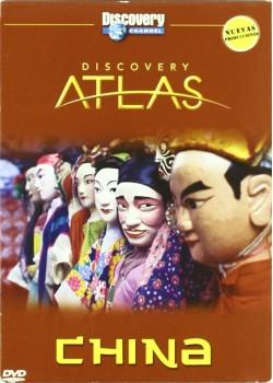 ATLAS CHINA