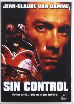 Sin Control [DVD]