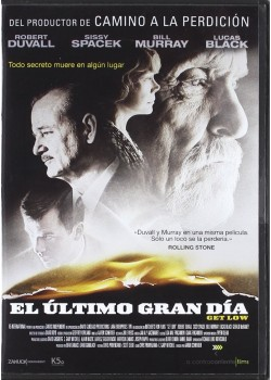 EL ULTIMO GRAN DIA (DVD)