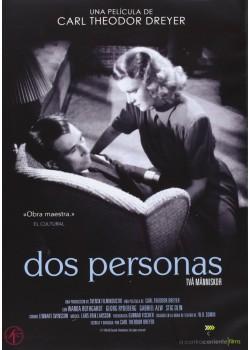 DOS PERSONAS (DVD)