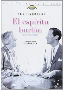 El Espiritu Burlon (Remast.) [DVD]
