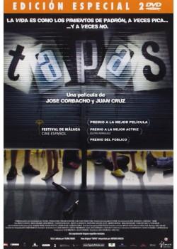 Tapas [DVD]