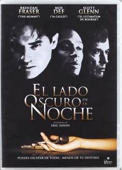 El Lado Oscuro De La Noche [DVD]