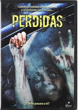 Perdidas [DVD]