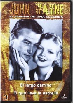 John Wayne Nº 3. Colección [DVD]