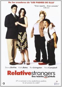 Una Familia Casi Perfecta [DVD]