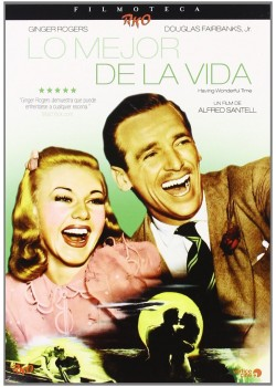 LO MEJOR DE LA VIDA (DVD)