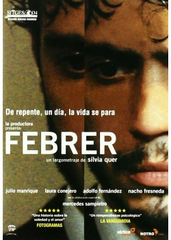 FEBRER (MANGA FILMS)