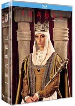 Isabel - Serie Completa [Blu-ray]