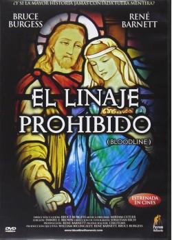 EL LINAJE PROHIBIDO (DVD)