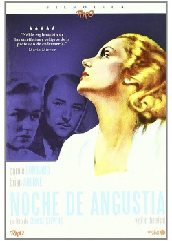 NOCHE DE ANGUSTIA (DVD)