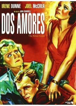 DOS AMORES (DVD)