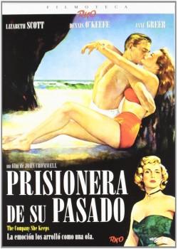 PRISIONERA DE SU PASADO (DVD)