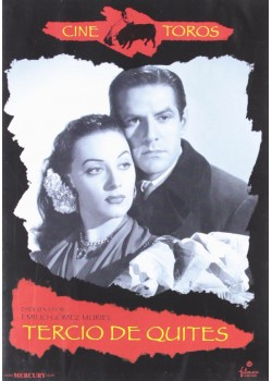 Tercio De Quites [DVD]