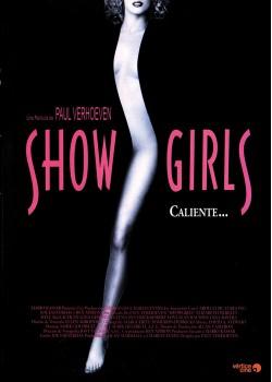 Showgirls (Edición en funda) [DVD]
