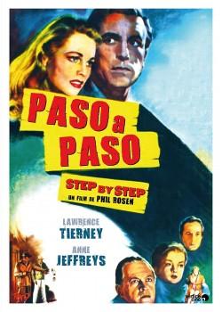 PASO A PASO (DVD)