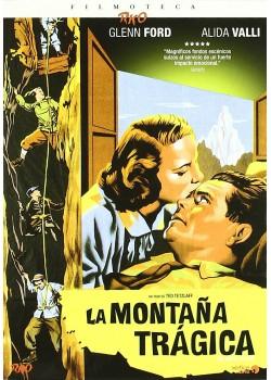 LA MONTAÑA TRAGICA (DVD)