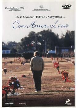 Con Amor, Liza (Ind) [DVD]
