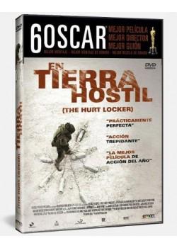 EN TIERRA HOSTIL (DVD)