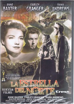 La Estrella Del Norte [DVD]