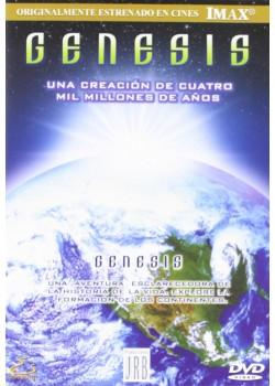 Genesis Imax (Dvd)