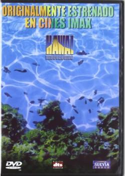 IMAX: Hawai desconocido [DVD]