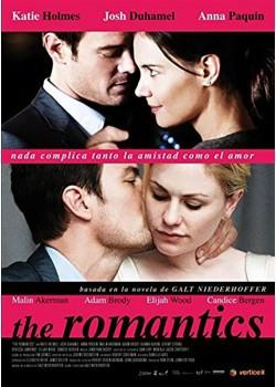 THE ROMANTICS (BLU-RAY)