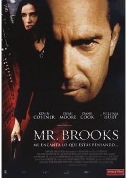 MR. BROOKS (BLU-RAY)