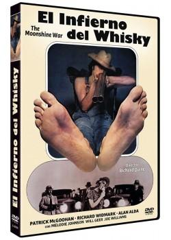 EL INFIERNO DEL WHISKY (DVD)