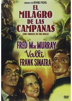 EL MILAGRO DE LAS CAMPANAS (DVD)