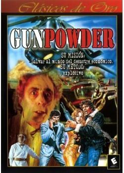 GunPowder [DVD]