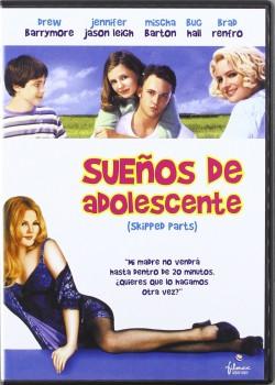 Sueños De Adolescente [DVD]