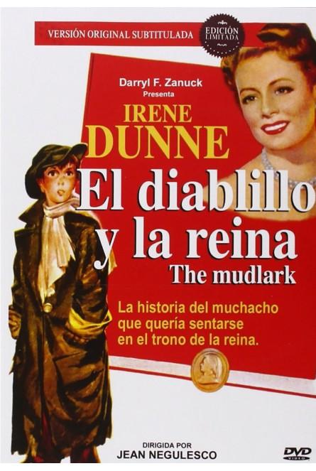 EL DIABLILLO Y LA REINA (VOS) (DVD)